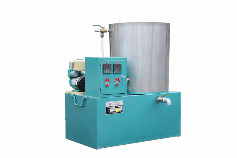GXLY500 energy saving oil cooling machine